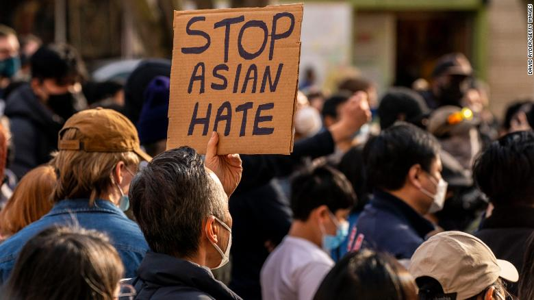 These are powerful responses to anti-Asian rhetoric