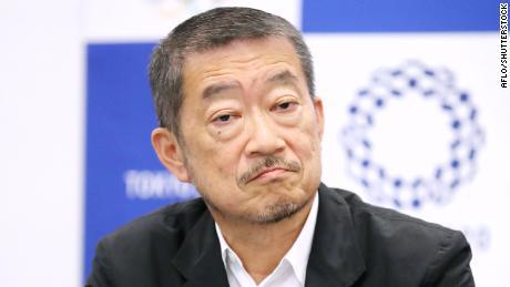 Tokyo Olympics creative head Hiroshi Sasaki resigns over derogatory remark
