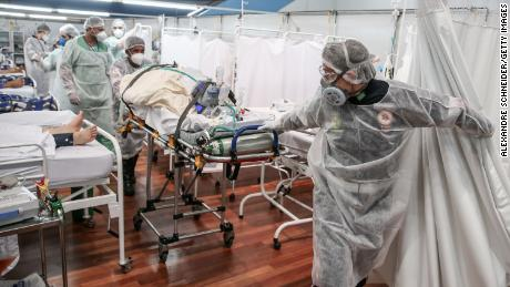 No vaccines, no leadership, no end in sight. How Brazil became a global threat