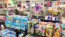 """""""Our price points enable tweens and teens to shop independently,"""" Five Below says."""