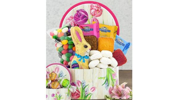 Sweet Treats Easter Gift Box