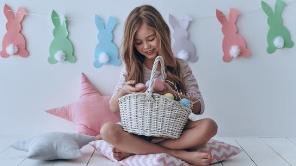 20 adorable Easter basket ideas for everyone thumbnail