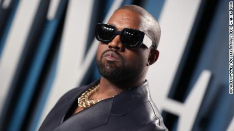 Kanye West is reportedly worth $6.6 billion
