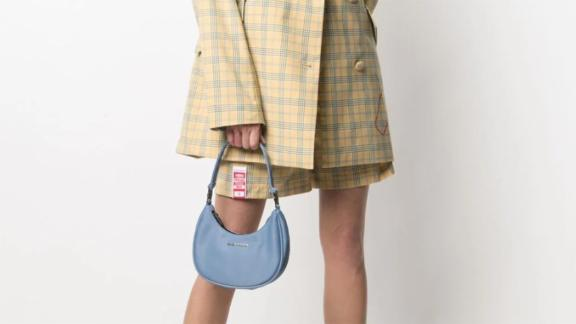 Daily Paper Kofi Mini Bag