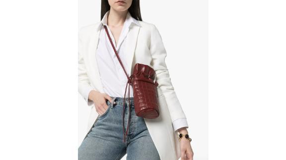 A.W.A.K.E. Mode Femke Quilted Mini Bag