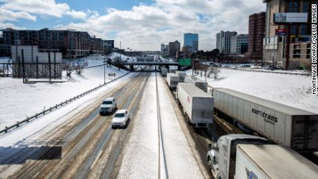 Крупные дорожные проекты не исправят города Америки.  Это то, что будет