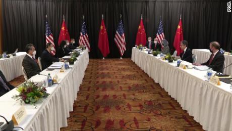 Der außergewöhnliche diplomatische Konflikt signalisiert schwierige Zeiten für die USA und China