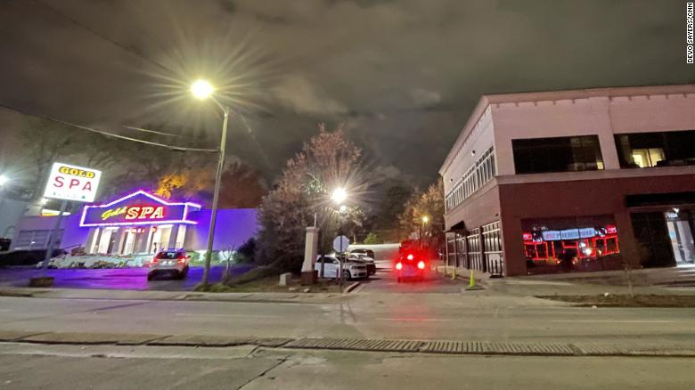 2 adjacent buildings. 2 horrific attacks. 24 years apart