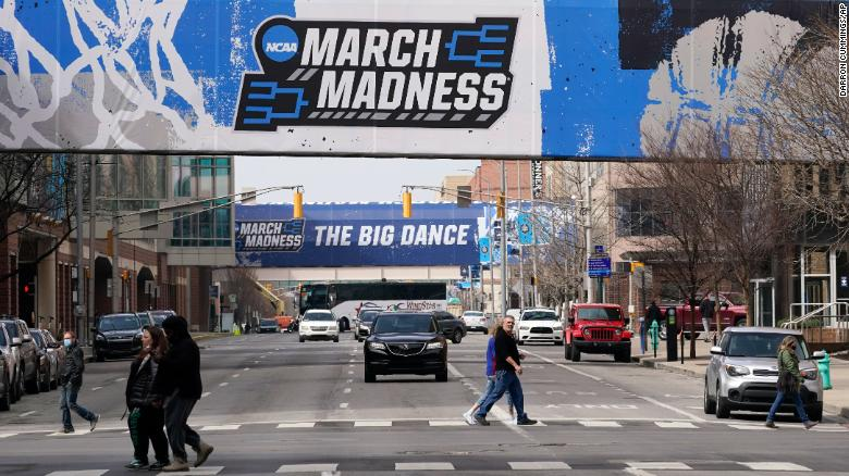 As March Madness descends on Indianapolis, the city struggles with some of its highest homicide numbers ever
