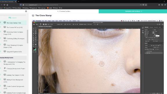 Adobe Photoshop CC: Complete Beginner To Advanced Training