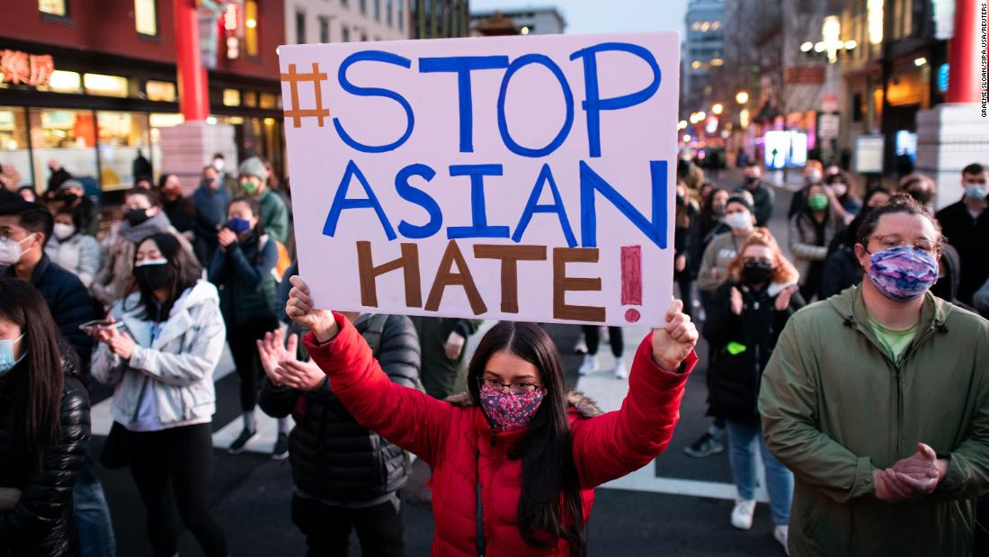 Opinion: Asian Americans face barriers and bigotry in medicine