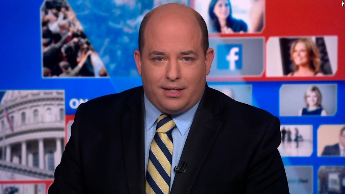 Stelter: You are what you watch ... and it could make you sick  image