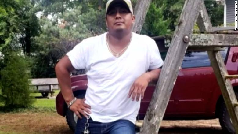 Elcias Hernandez Ortiz