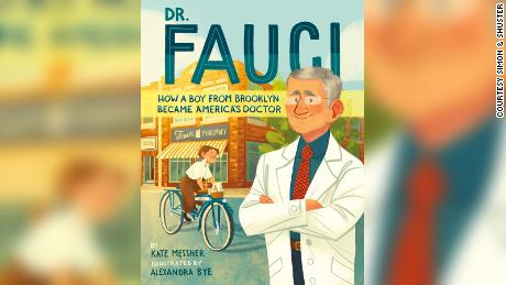 """Dr. Fauci: How a Boy from Brooklyn Became America's Doctor"" will hit bookstores on June 29."