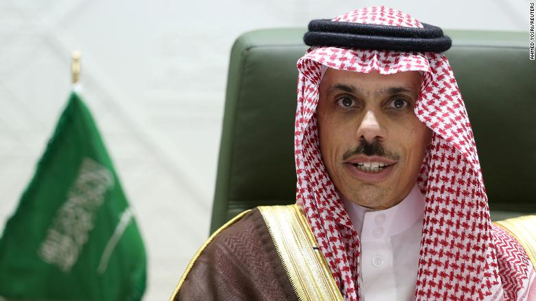 Saudi Arabia announces new ceasefire offer to end Yemen war