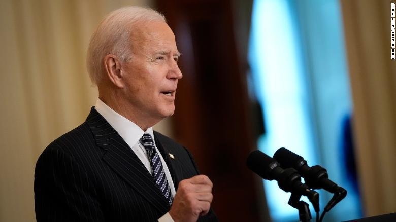 White House aides prep $3 trillion jobs package for Biden