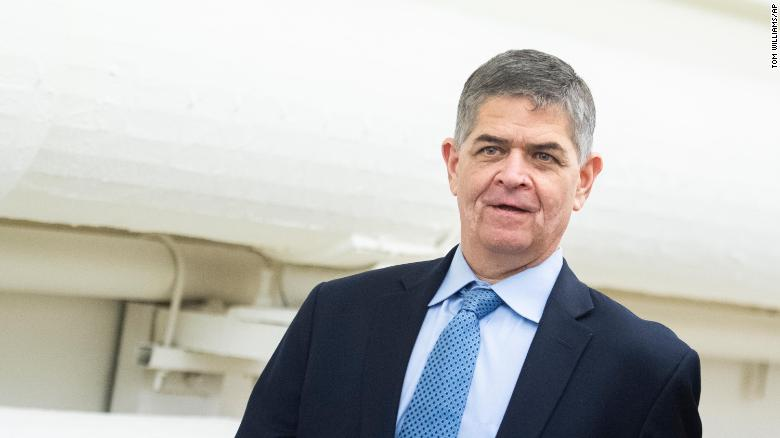 Democratic Rep. Filemon Vela says he will not run for reelection