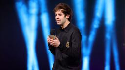David Dobrik steps down from his buzzy app Dispo amid controversy