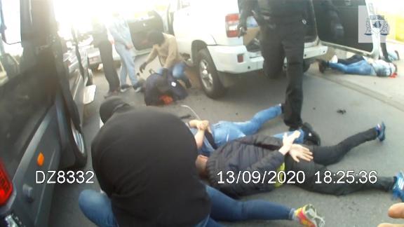 screengrab belarus police abuse