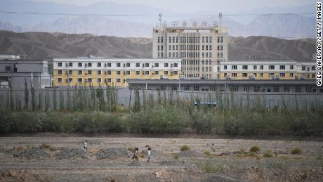 The US is sanctioning Chinese officials over alleged abuse of Uyghurs in Xinjiang. Here's what you need to know