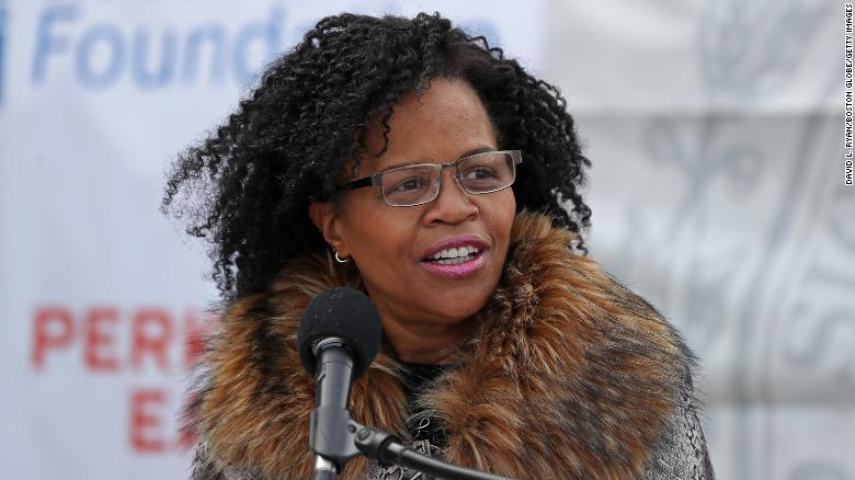 'We cannot go back to normal': Boston's Mayor Kim Janey sees a mandate for racial equity in post-Covid era