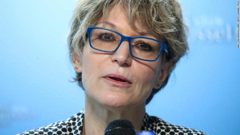 UN Special Rapporteur says top Saudi official issued death threat against her for role in Khashoggi investigation