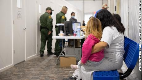 Biden administration projects at least 34,100 more beds needed to shelter migrant children