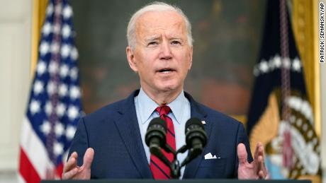 Biden praises heroism of slain Boulder police officer