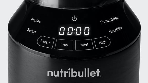 Nutribullet Smart Touch Blender