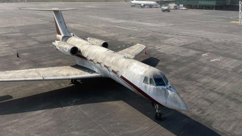 Volcanic ash shuts down international airport in Guatemala