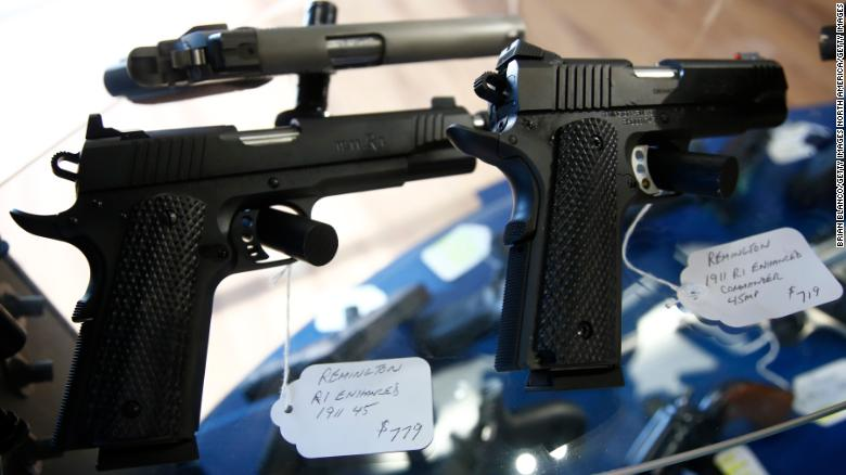 Federal appeals court says states can restrict open carry of firearms