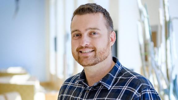 Luke Stark declined a $60,000 research award from Google in support of the ousted leaders of its ethical AI group.