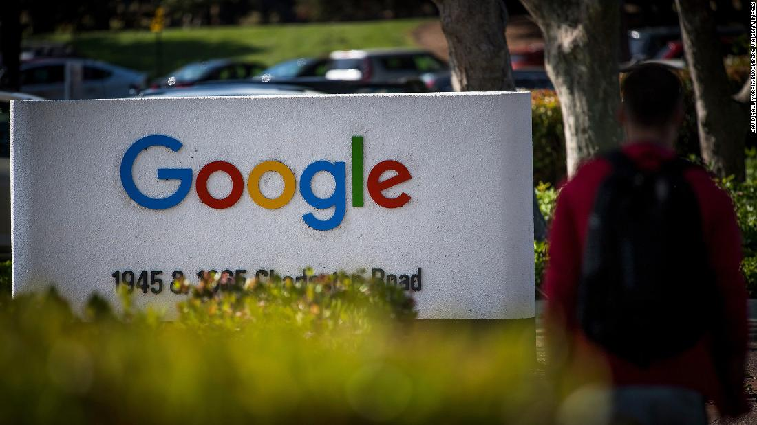 Google offered a professor ,000, but he turned it down. Here's why