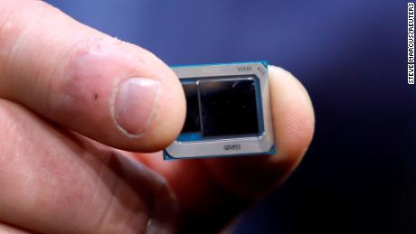 Intel investing $20 billion in new US chipmaking plants as part of turnaround plan