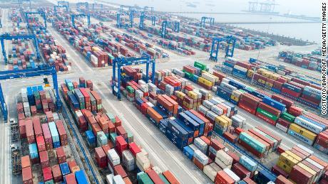 ربما تكون الصين قد أدانت ببساطة اتفاقها التجاري مع أوروبا