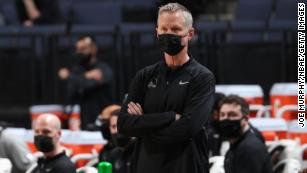 Steve Kerr calls for tougher gun control measures following Boulder shooting