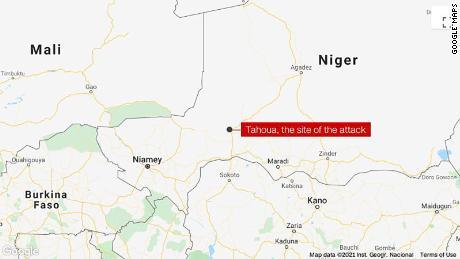 Níger lamenta 137 vítimas após o ataque mais mortal da história recente