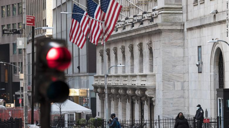 Hedge fund meltdown is a (another) warning to Wall Street