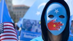 Uyghurs: Chinese hackers targeted Uyghurs living in US, Facebook security team finds