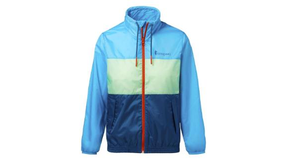 Cotopaxi Teca Vista Full-Zip Jacket