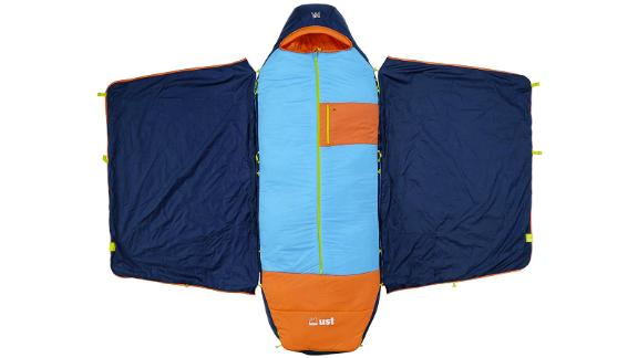 Ust Monarch Sleeping Bag