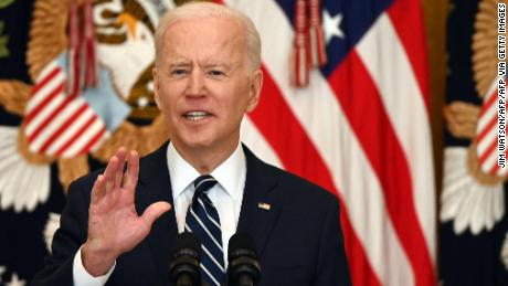 Biden administration completes North Korea review process, will pursue 'calibrated' diplomacy
