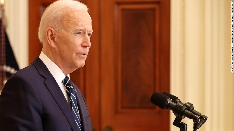 Why Biden has an immigration policy problem