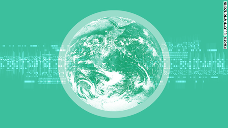 We need to create a global standard to protect and share data — before it's too late