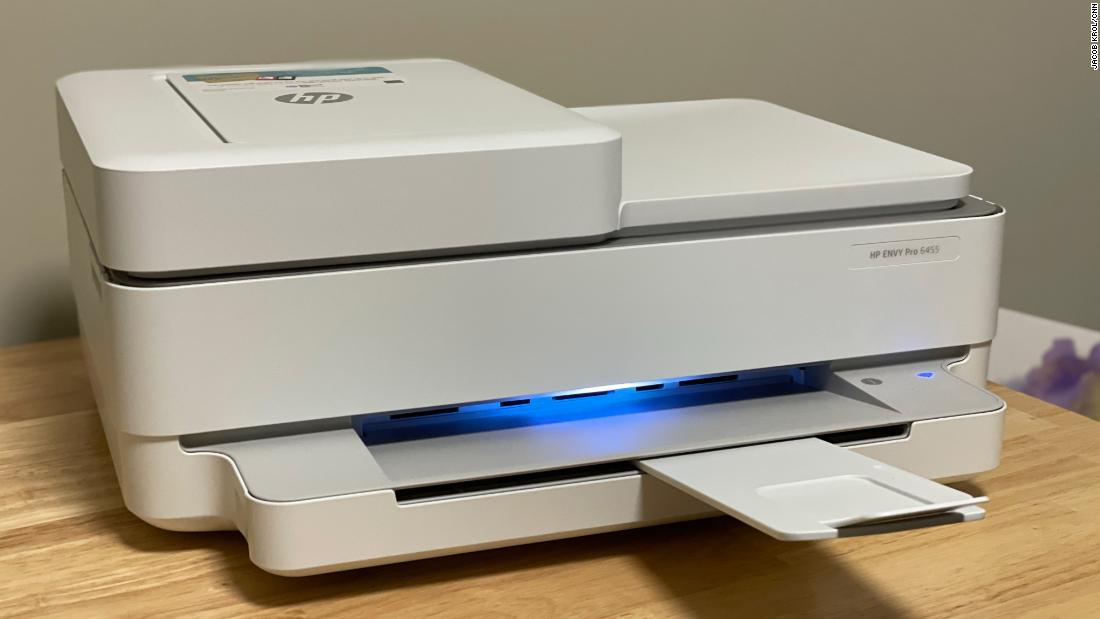 It's 2021, you should own a working printer: This is our favorite