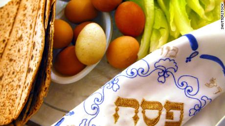 Can we gather around the Seder table?