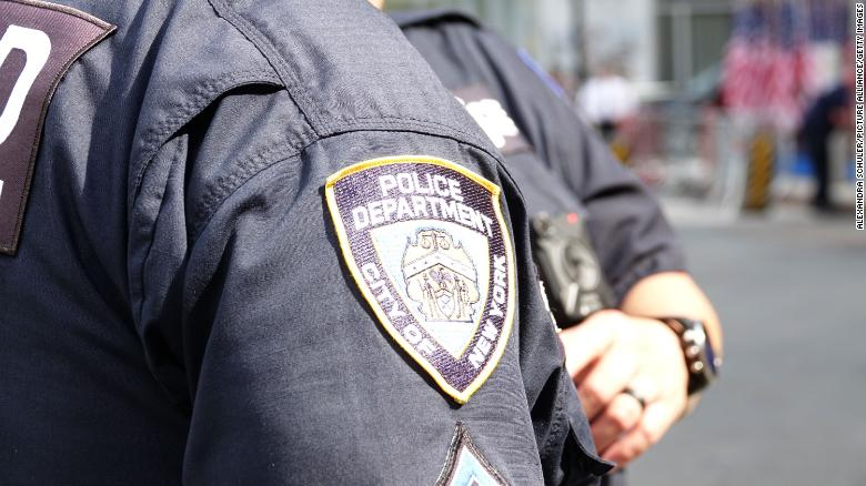 NYPD officers are no longer protected from civil lawsuits after city council passes police reform legislation
