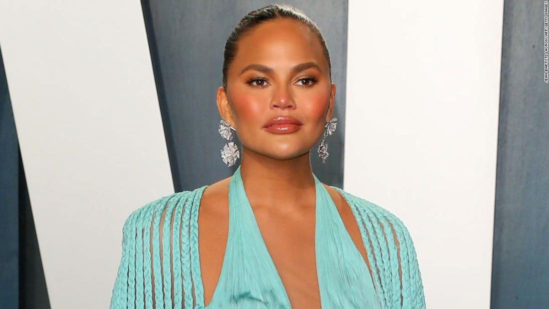 Chrissy Teigen explains 'it's not the trolls' that caused her Twitter exit