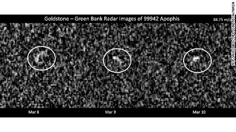 Asteroid Apophis won't impact Earth for at least a century, NASA finds