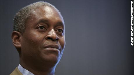 Есть «определенно достоинства».  к репарациям, говорит первый президент Black Fed